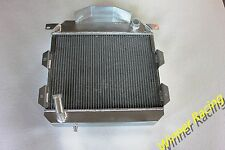 Aluminum Radiator Fits Austin Healey 100-4 1953-1956 MT 1954 1955