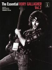Rory Gallagher The Essential Guitar TAB Music Book 2