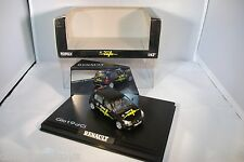 NOREV RENAULT CLIO 1.9 DCI FRANCE INFO MINT BOXED