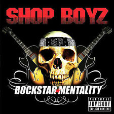 NEW - Rockstar Mentality by SHOP BOYZ