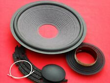 "12"" JBL 128H RECONE KIT. SPEAKER REPAIR PARTS"