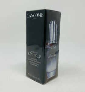 Lancome Advanced Genifique Youth Activating Concentrate serum 20ml/0.67oz Sealed