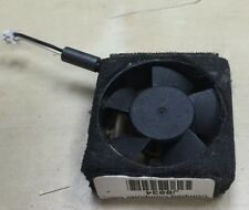COMPAQ 254977-001 FAN (BLACK) WITH PLASTIC CASING USED