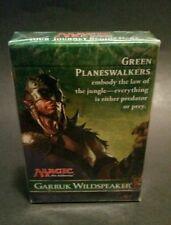 MTG Garruk Wildspeaker Deck Magic The Gathering 30 Cards 2014 Sealed New