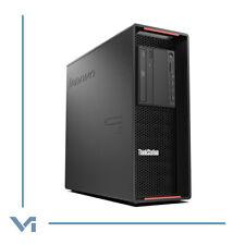 Workstation Lenovo Thinkstation P700 Tower-Xeon E5-2630 V3 16GB 240GB SSD+1TB 35