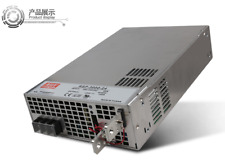 FOR Ming Wei Switching Power Supply RSP-3000-24 3000W 24V 125A Active PFC