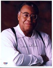 JAMES EARL JONES AUTO AUTOGRAPH SIGNED 8X10 PSA/DNA #AC59199