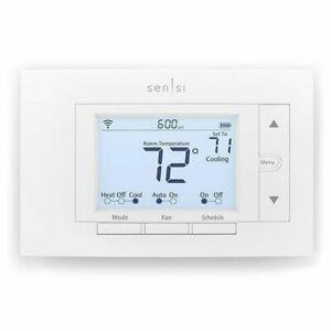 Emerson Sensi Smart Thermostat ST55U NEW Smart Home