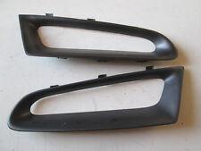Griglie paraurti anteriore Renault Clio dal 2005 al 2010.  [4802.16]