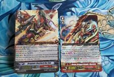 Cardfight!! Vanguard KAGERO OVERLORD DECK