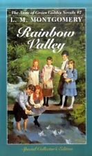 Rainbow Valley (Anne of Green Gables, No. 7) by L. M. Montgomery
