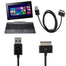 USB DATA Cargador Cable para Asus Eee Pad Transformador TF101 TF201 Tablet