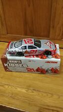 kevin harvick 1:24 scale kisses die cast by action
