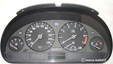BMW E39 E53 X5 Kombiinstrument Tacho Speedo Cluster LOW - keine Pixelfehler