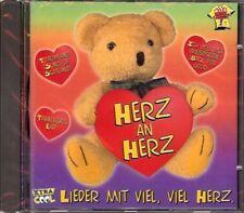 V/A Fun-Kids - Herz An Herz - CD, Traumland (Song of Scatland), Tabaluga's Lied,