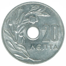Griechenland 20 Lepta 1966 A39360