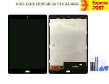 """NEW ASUS ZenPad 3S 10 LTE Z500KL 9.7"""" LCD DISPLAY+TOUCH DIGITIZER REPLACEMENT"""