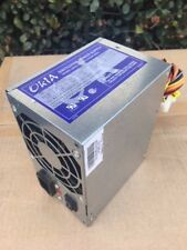 *****Brand NEW-OKIA 450w-Max ATX Power Supply w/20+4 Pin & SATA On/Off Switch