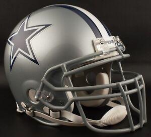 JASON WITTEN Edition DALLAS COWBOYS Riddell AUTHENTIC Football Helmet NFL