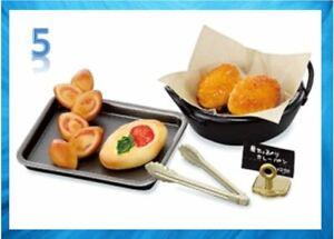 Re-Ment Miniature Petit sample BAKERY PETIT Bread and cake  rement No.05