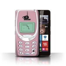 Housses et coques anti-chocs Nokia Lumia 640 pour téléphone mobile et assistant personnel (PDA) Nokia