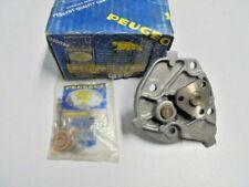 Pompe à huile Peugeot 305 P305 1001.33 oil pump motoroelpumpe bomba aceite