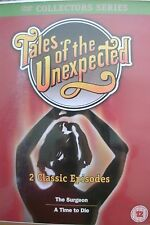 Tales Of The Unexpected Vol.6 (DVD) . FREE UK P+P ..............................
