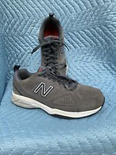 new balance 623 gray athletic shoes for men for sale