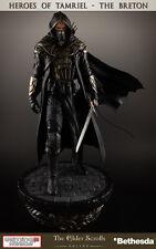 "Mamegyorai ""The Elder Scrolls Online Heroes of Tamriel"" Breton 16 inch Statue"