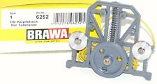 Brawa H0 6252 Cable Car Head Piece for Valley Station - NEW+Original Package