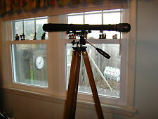 L@@K TELESCOPE MOUNT---MOUNT ALMOST ANY TELESCOPE ON ANY CAMERA TRIPOD GUARANTD