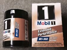 Mobil 1 M1-302 (9 PACK) Ext Performance Oil Filters Free Ship