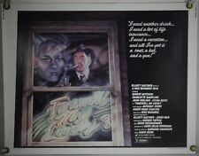FAREWELL, MY LOVELY ROLLED ORIG HALF-SHEET MOVIE POSTER ROBERT MITCHUM (1975)