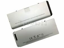 "4400mah Battery for Apple Macbook 13"" inch Unibody A1280 A1278 2008 Version"