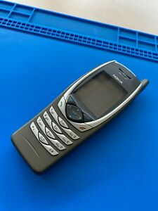 Nokia 6650 Made in Finland Vintage Mobile Phone Unlocked For Collectors