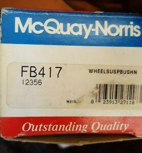 MCQualY-NORRIS FB417 Suspension Control Arm Bushing,87-97 AEROSTAR