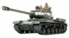 Tamiya 1/35 Military Miniature Series No.289 Soviet Army Heavy Tank JS-2 19