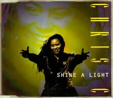 Chris C - Shine A Light - CDM - 1994 - Eurodance Eurohouse 4TR Denmark