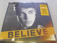 Justin Bieber - Believe - LP Vinyl // Neu & OVP // incl. MP3 Download