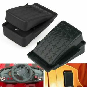 1Pc Foot Pedal Reset-Control Switch Replacement For Kids Ride On Toy -Car NEW