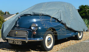 Morris Minor 1000 Breathable 4-Layer Car Cover, From 1948 to 1971