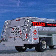 LAST XF TEXACO IH 4900 Bulk Plant Tanker - Tonkin First Gear for MTH LIONEL