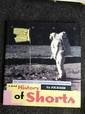 A Brief History of Shorts by Joe Boxer Ultimate Guide to Understanding Underwear