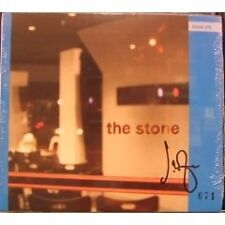 Sgnd&#d ltd ed The Stone v 1 JOHN ZORN*BILL LASWELL*MIKE PATTON*DAVE DOUGLAS CD!