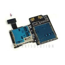 Samsung Galaxy S4 IV SCH-i545 SIM Tray SD Card Reader Repair Part USA Seller