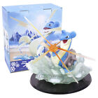 POKEMON - FIGURA LAPRAS MODO LUCHA / LAPLACE / FIGHTING LAPRAS FIGURE 15cm
