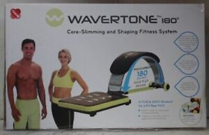NEW WaverTone 180 Core-Slimming and Shaping Fitness System $300