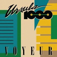 Ursula 1000 - Voyeur Vinyl
