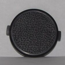 Used 49mm Lens Front Cap made in Taiwan snap on type B10158