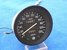Alfa Romeo Berlina 1750 Tachometer Jäger Italia Speedometer